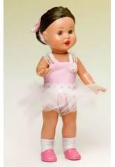 Mini Mariquita Pérez Ballerina