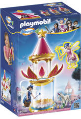 Playmobil Torre Flor Mágica con Caja Musical