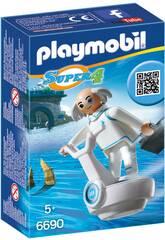 Playmobil Doutor X