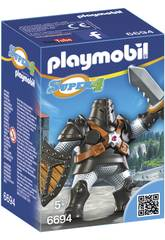Playmobil Colossus