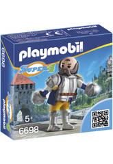 Playmobil Guarda Real Sir Ulf