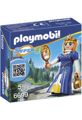 Princesse Léonora Playmobil