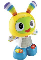 Robot Fisher Price Robi Mattel CGV50