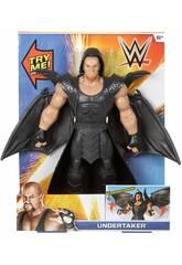 WWE Figurines Grandes Deluxe