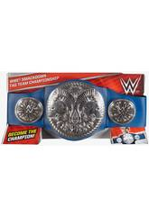 WWE Cinturón de Campeón Mattel X3925