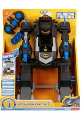 Imaginext Roboter Transformable MattDMT82