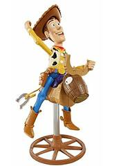 Toy Story Woody Il Cow Boy