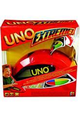 Uno Extreme Mattel V9364