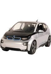 Radio Contrôle 1:14 BMW i3