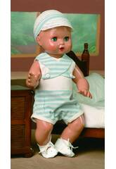 Juanin Pérez Baby Conju Seemann mit Hut