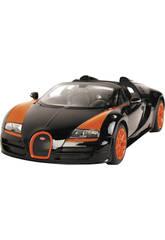 Radio Control 1:14 Bugatti Grand Sport Vitesse
