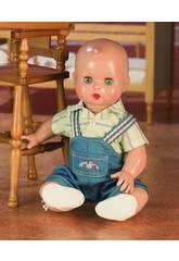 Juanin Pérez Baby, Cowboy Lätzchen Set