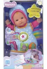 Puppe Nenuco Happy Dreams 43.6x25.6x12.6cm Famosa 700012384