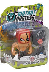 Mutant Busters Figurine