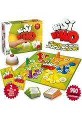 Ni Sí Ni No World Brands 678401