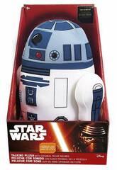 Star Wars Peluche 25 cm. con Sonido Famosa 760012884