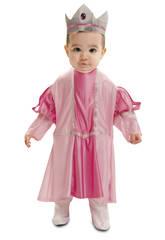 Disfraz Bebé M Princesita