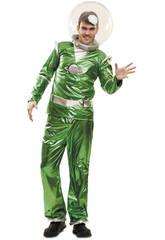 Costume Astronauta Uomo S