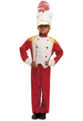 Disfraz Niño M Soldadito de Plomo