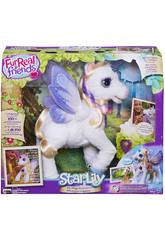 Fur Real friends Starlily Mi Unicornio Mágico