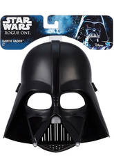 Star Wars E7 Mascara