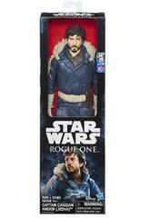 Star Wars E7 Hero Serie Figures