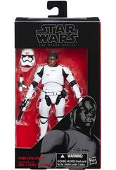 Star Wars E7 Figura 15 cm Black Series