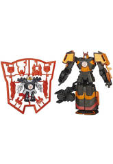 Transformers Mini Avec Deployers