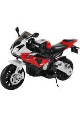 Moto Bateria 12.V 7 Ah. BMW