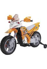 Moto Cross 6v 4.5 Ah