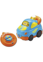 Tut Tut Johnny Raudo coche Teledirigido Vtech 180322
