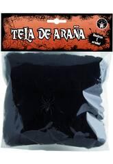 Mini Telaraña Negra Rubies S4322