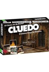 Cluedo Barcelona Eleven Force 82233