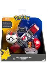 Pokemon Cinturón Entrenador. Bizak 3069 8027