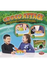 Croco Attaque