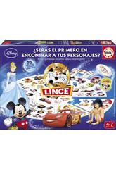 Educa - Lince Disney