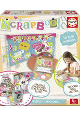 Multi Set Scrapbook