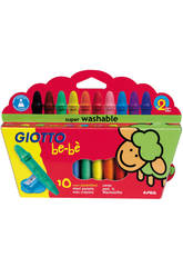 Giotto Bebe Super Cires