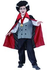 Déguisement Vampire Enfant Classique taille L