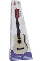 Holz-Gitarre 76.2 cm.