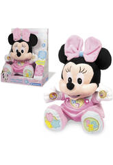 Peluche Educativo Baby Minnie