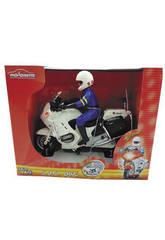Super Moto Mosso