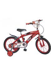 Cross Speed - Fahrrad 16