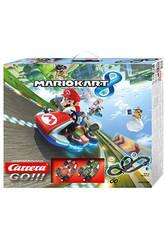 Circuit Go 1:43 Mario Kart 8 4.9 m.