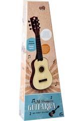 Guitarre en Bois 53 cm