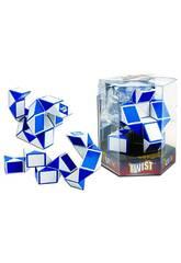 Serpiente de Rubik