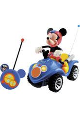 Radio contrôle Quad Mickey