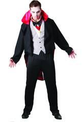 Déguisement vampire méchant homme taille XL