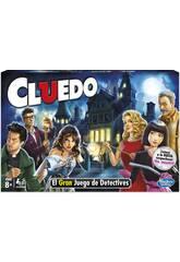 Brettspiel Cluedo HASBRO GAMING 38712546