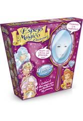 Espejo Mágico Princesas